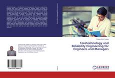 Bookcover of Terotechnology and Reliability Engineering for Engineers and Managers