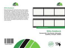 Bookcover of Willis Goldbeck