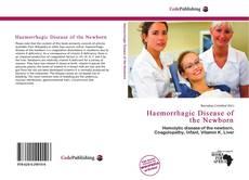Bookcover of Haemorrhagic Disease of the Newborn
