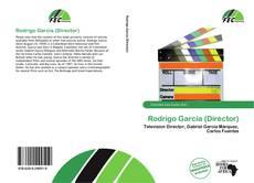 Copertina di Rodrigo García (Director)
