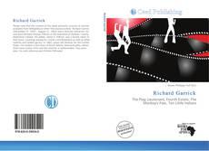 Richard Garrick kitap kapağı