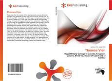 Bookcover of Thomas Vien