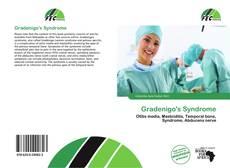 Bookcover of Gradenigo's Syndrome
