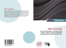Bookcover of SPOT (Satellite)