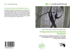 Bookcover of Integrated Services Digital Network