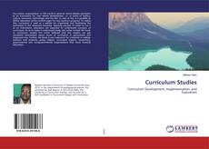 Bookcover of Curriculum Studies