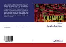Copertina di English Grammar