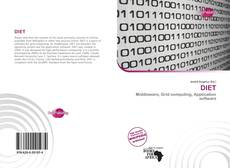 Buchcover von DIET