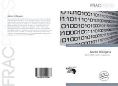Bookcover of Aaron Hillegass