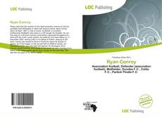 Bookcover of Ryan Conroy