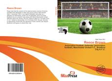 Bookcover of Reece Brown