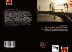 Buchcover von Argenton-Notre-Dame