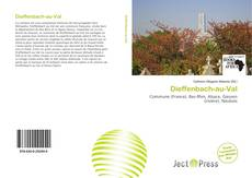 Bookcover of Dieffenbach-au-Val