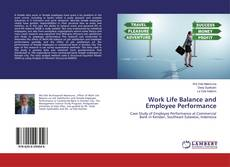 Copertina di Work Life Balance and Employee Performance