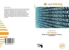 Buchcover von SyncShield