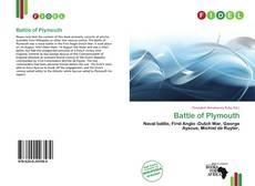 Borítókép a  Battle of Plymouth - hoz