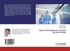 Copertina di Role of Orthodontist in Cleft Lip and Palate