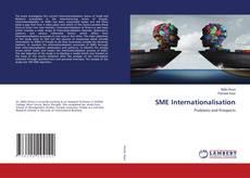 Bookcover of SME Internationalisation