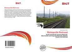 Bishopville Railroad kitap kapağı