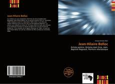 Portada del libro de Jean-Hilaire Belloc