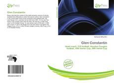 Bookcover of Glen Constantin