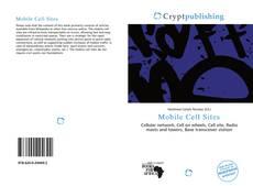 Обложка Mobile Cell Sites