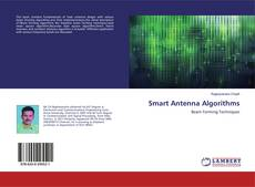 Couverture de Smart Antenna Algorithms