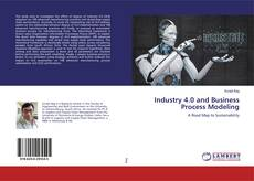 Bookcover of Industry 4.0 and Business Process Modeling