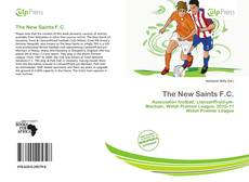 The New Saints F.C. kitap kapağı