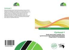 Bookcover of Cartosat-1