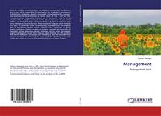 Bookcover of Management