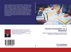 Capa do livro de Service Innovation as a Mediator