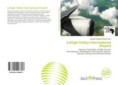 Portada del libro de Lehigh Valley International Airport