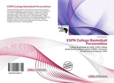 Bookcover of ESPN College Basketball Personalities