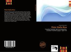 Capa do livro de Peter Dalla Riva