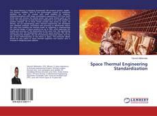 Portada del libro de Space Thermal Engineering Standardization