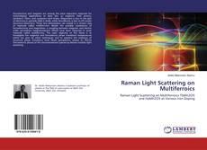 Copertina di Raman Light Scattering on Multiferroics