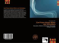 Carl Franz Anton Ritter von Schreibers的封面