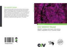 Bookcover of EKV MOSFET Model