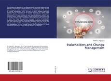Copertina di Stakeholders and Change Management