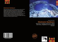 Couverture de Electronic Hardware