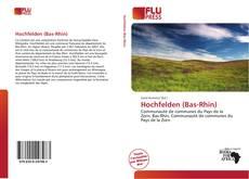 Bookcover of Hochfelden (Bas-Rhin)