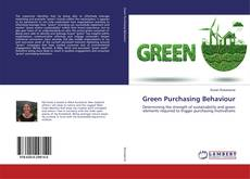 Bookcover of Green Purchasing Behaviour