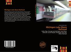 Couverture de Michigan Lake Shore Railroad