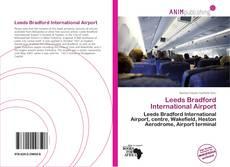 Capa do livro de Leeds Bradford International Airport