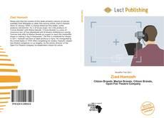 Bookcover of Ziad Hamzeh