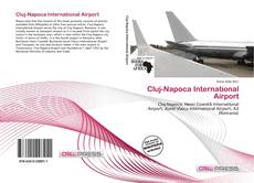 Cluj-Napoca International Airport kitap kapağı