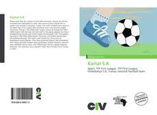 Kartal S.K的封面