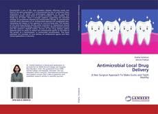 Couverture de Antimicrobial Local Drug Delivery