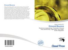 Bookcover of Ground Bounce